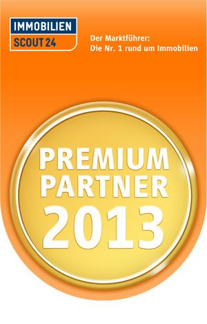 Wir sind Premium Partner 2013