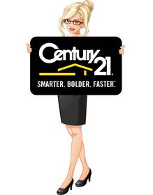 CENTURY 21 PRO REAL ESTATE